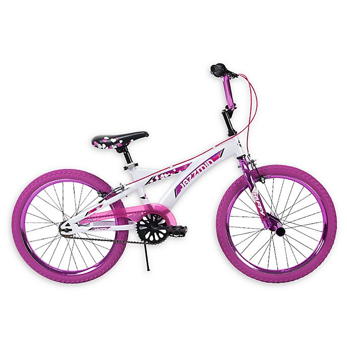 Alternate image 1 for Huffy® Jazzmin 20-Inch Bicycle