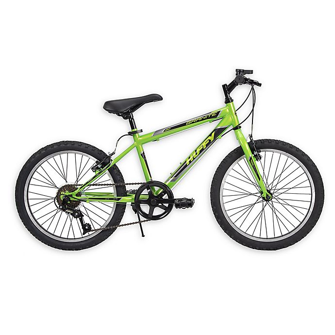 Alternate image 1 for Huffy® Granite Boy's 20-Inch Mountain Bike