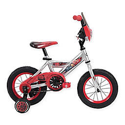 Huffy® Disney® Cars 12-Inch Bike in Silver