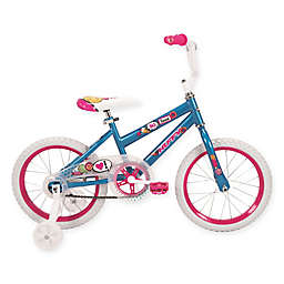 Huffy® So Sweet™ 16-Inch Bicycle in Blue