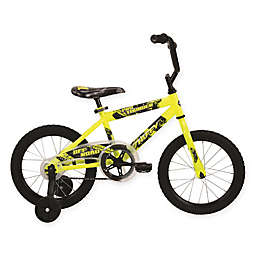 Huffy® Pro Thunder™ 16-Inch Bicycle in Green