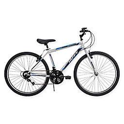 Huffy® Granite 26-Inch Men's Mountain Bike in Silver