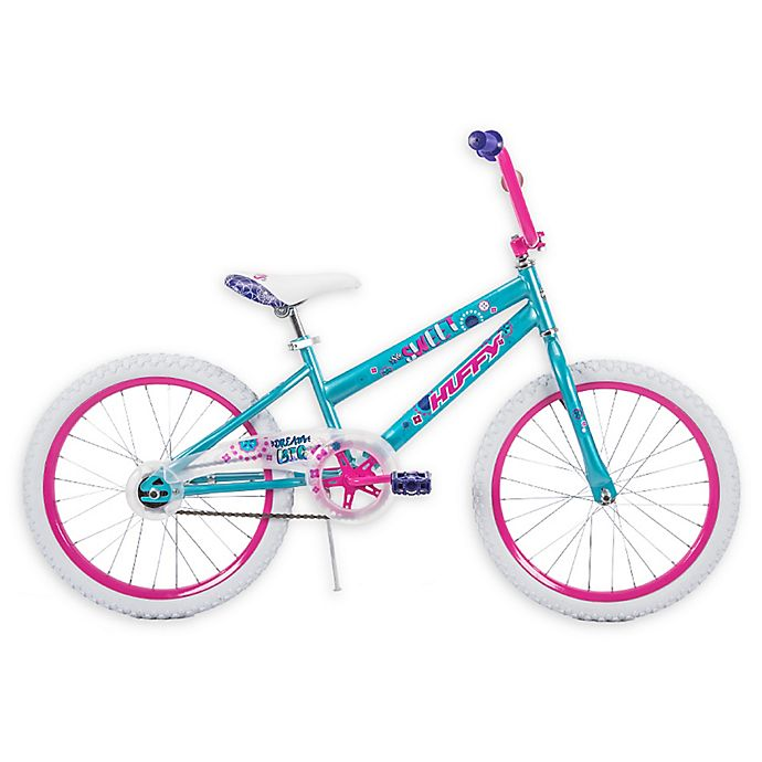 Alternate image 1 for Huffy® So Sweet 20-Inch Bicycle in Blue