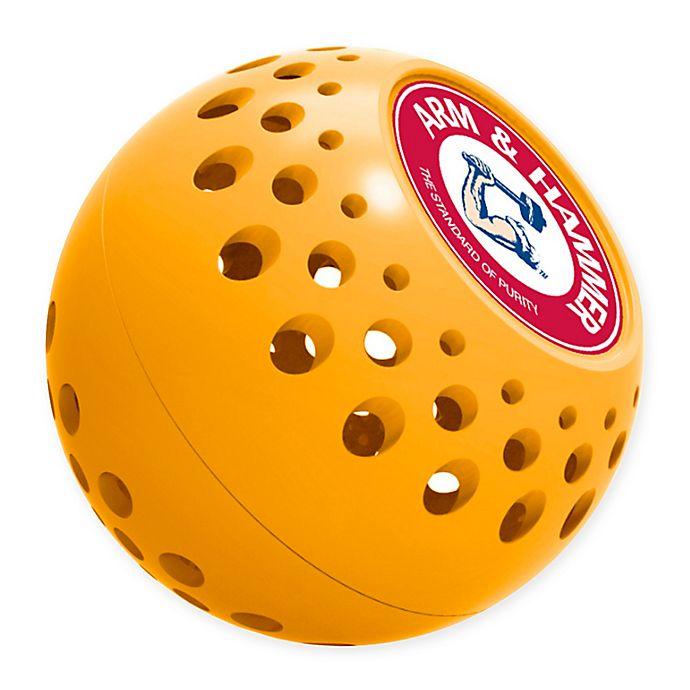 Alternate image 1 for Arm & Hammer ™10-Pack Odor Absorber in Orange