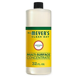 Mrs. Meyers® Clean Day 32 oz. Multi-Surface Cleaner Concentrate with Honeysuckle Scent