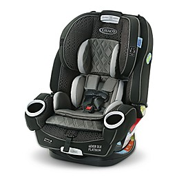 Graco® 4Ever® DLX Platinum 4-in-1 Convertible Car Seat