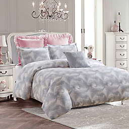 Royal Feathers Bedding Collection