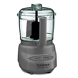 Cuisinart® Serenity 3-Cup Mini-Prep Plus Processor