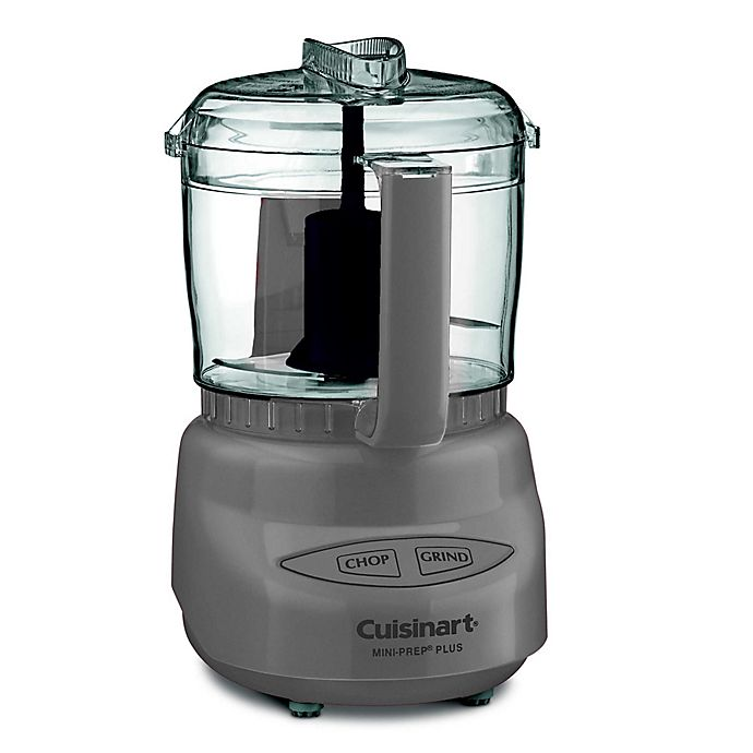 Alternate image 1 for Cuisinart® Serenity 3-Cup Mini-Prep Plus Processor