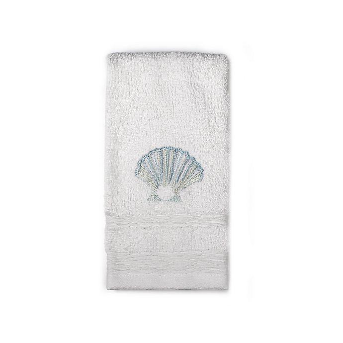 Alternate image 1 for High Tide Bath Finger Tip Towel