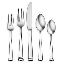 Living by Robinson® Erving 50-Piece Flatware Set
