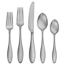 Living by Robinson® Morley 50-Piece Satin Finish Flatware Set
