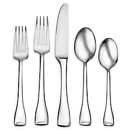 Living by Robinson® Wilton 50-Piece Flatware Set