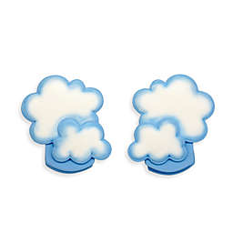NoJo® Clouds 2-Pack Wall Décor Clips