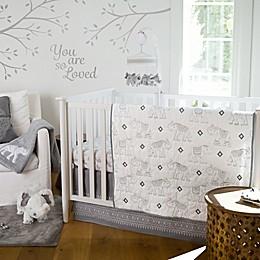 Levtex Baby® Elephant Parade Crib Bedding Collection
