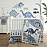 Part of the Levtex Baby® Kipton Crib Bedding Collection