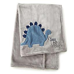 Levtex Baby® Kipton Stroller Blanket in Grey