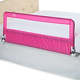 Regalo® Pink HideAway Extra Long Bed Rail