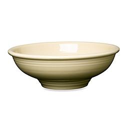 Fiesta® Pedestal Bowl in Ivory