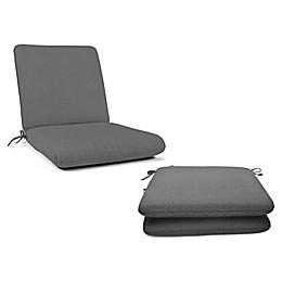 Sunbrella® Casual Outdoor Cushion Collection