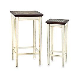 Safavieh Lynne Nesting Tables (Set of 2)