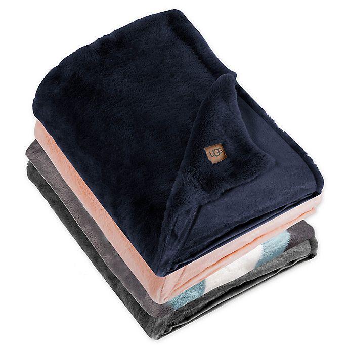 ugg blanket