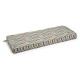 Brentwood Originals Chaotic Bench Cushion