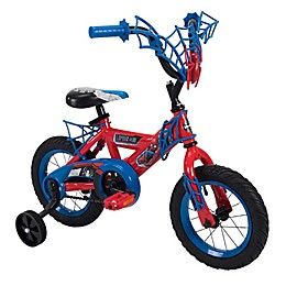 Marvel® Spiderman 12-Inch Bicycle in Red