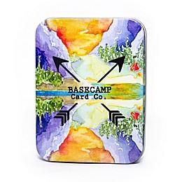 Basecamp Card Game