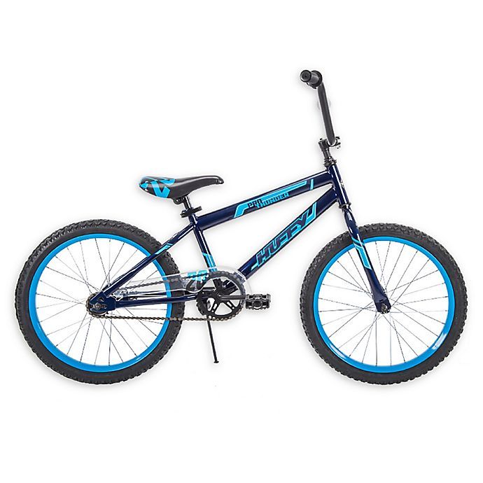 Alternate image 1 for Huffy® Pro Thunder 20-Inch Bicycle in Blue