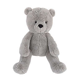 carter's® Explore Baby Bear Plush Toy in Grey
