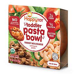 HappyTOT® Organic Turkey Bolognese Toddler Pasta Bowl