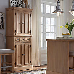 Home Styles Cambridge Pantry