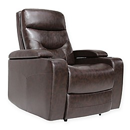 Relax-A-Lounger™ Fairfield Recliner in Java