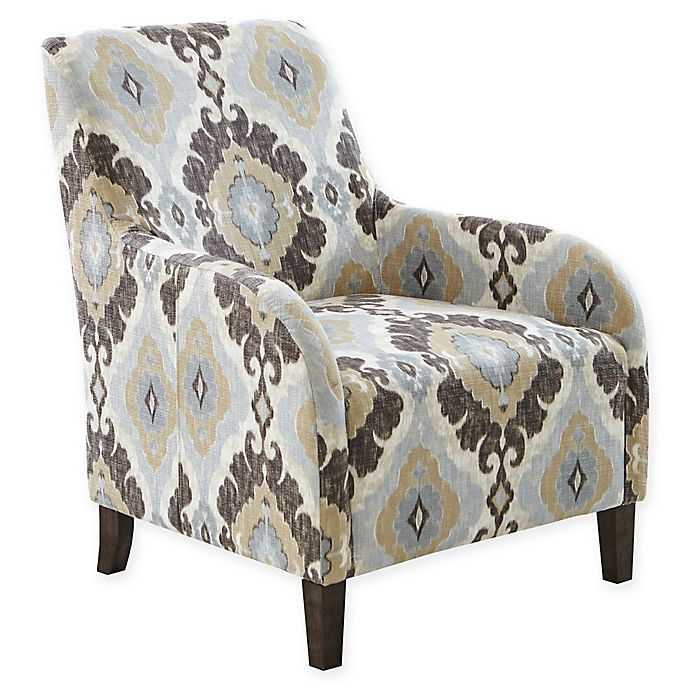 Alternate image 1 for Madison Park Clayburn Accent Chair