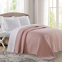 Charisma® Deluxe Woven Cotton Blanket