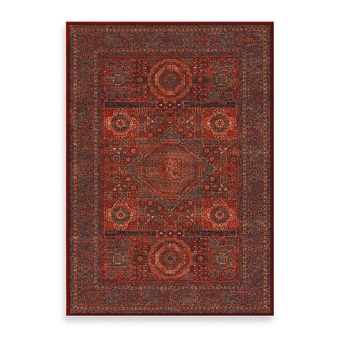 Alternate image 1 for Couristan® Mamluken Indoor Rug