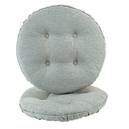 Gripper® Omega Barstool Cushions (Set of 2)