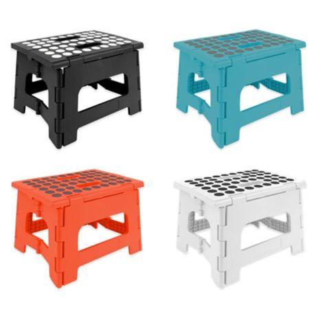 Swell Kikkerland Easy Folding Step Stool Uwap Interior Chair Design Uwaporg