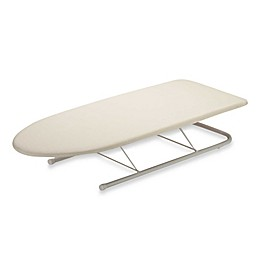 Honey-Can-Do® Tabletop Ironing Board in Natural