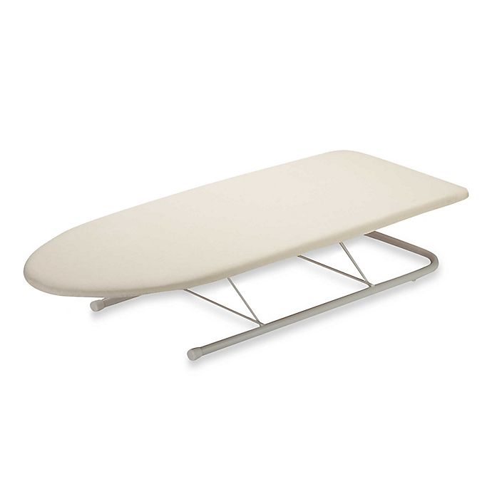 Alternate image 1 for Honey-Can-Do® Tabletop Ironing Board