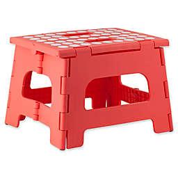 Kikkerland® Easy Folding Step Stool