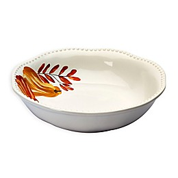 Modern Farmhouse Home Harvest Serving Bowl