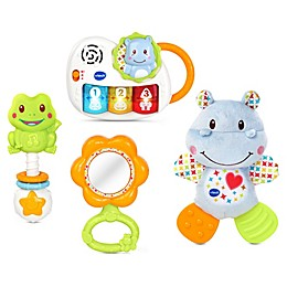 VTech® Newborn Necessities Gift Set in Neutral