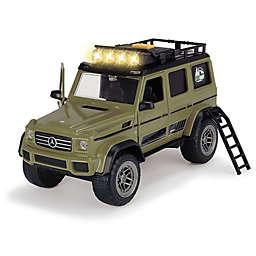 Playlife 11-Piece Ranger Play Set