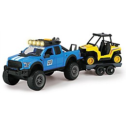 Playlife 20-Piece Off-Road Playset