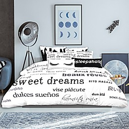 Alamode Home Sweet Dreamz Bedding Collection