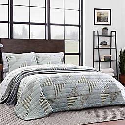 Eddie Bauer® Cannon Beach Quilt Set