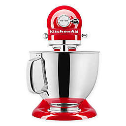 KitchenAid® 5 qt. Queen of Hearts Stand Mixer in Red
