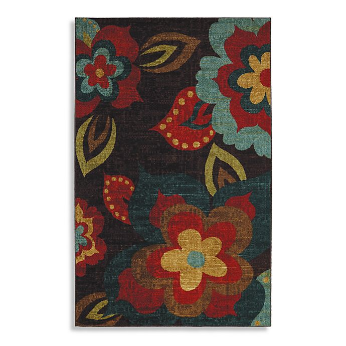 Alternate image 1 for Mohawk Home® Ayanna Kaleidoscope Rug